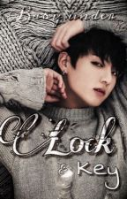 (EDITING) Baby under lock and key「Jungkook x Reader」 by OnionsWithLegs