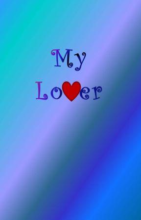 My Lover by Ka2en2nD