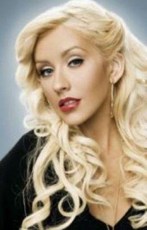 Daughter of Christina Aguilera by kerrielizabeth6