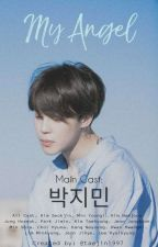 [BTS NC21+] My Angel   Park Jimin by Taejin1997