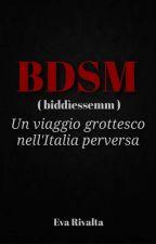 L'educazione perversa  by Vesper_Rain