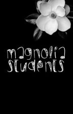 Magnolia Students by Spearexxe