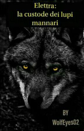 Sito Web di incontri lupo mannaro