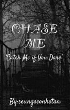 Chase Me (JIKOOK) [COMPLETED] by seungseongstan