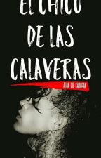 El chico de las calaveras by Vampire-Lovers