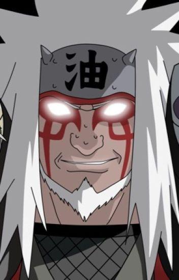 Jiraiya S Son Naruto Fanfic Shaktiaruthran Wattpad