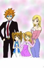 A Future With You~ (Loke x Lucy) by FlairMidnight