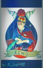 The Wanted King {Poofless} by AC_Craft481