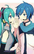 Những bài hát của Kaito và Miku (chưa có Vietsub) by FanKemHanh1111