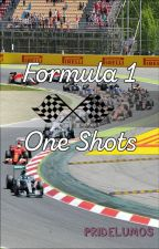 Formula 1 - One Shots [Requests closed] by BraveNightmare
