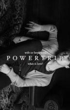 Power Trip | Yoonmin | by spaccio-hemmings