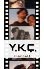 Y.K.Ç. | Texting by Oiwa__