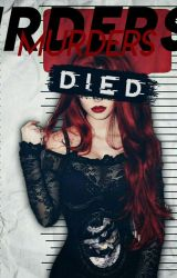 (⌦┊Murders┊⌫) ❝Crew -Beautiful-'s fαnfíc.❞ by -Dance_Genevive-