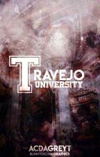 Travejo University  by AC_Ly27