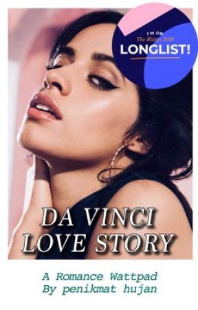 Da Vinci Love Story by ardard01