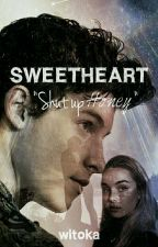 Sweetheart // Shawn Mendes by Witoka