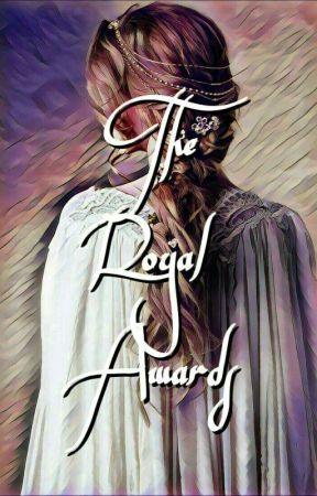 The Royal Awards (2017) by The_Royal_Awards
