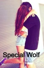 Special Wolf by Giselle_xxx