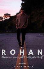 ROHAN  by Toni24boo