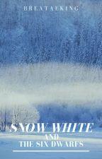 Snow White & the Six Dwarfs | Kookv by breataeking