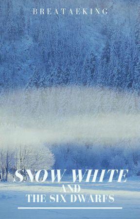 Snow White & the Six Dwarfs   Kookv by breataeking