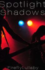 Spotlight Shadows (BoyxBoy) by FireflyLullaby
