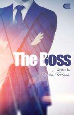 The Boss by deskapam