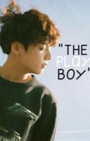 THE PLAYBOY (BTS Jungkook ff )  by Lssvd1234