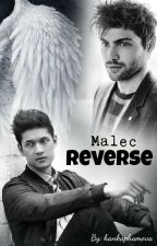 Malec REVERSE | FF Shadowhunters CZ by phuong_bane