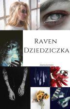 Raven dziedziczka by AnneAstrid
