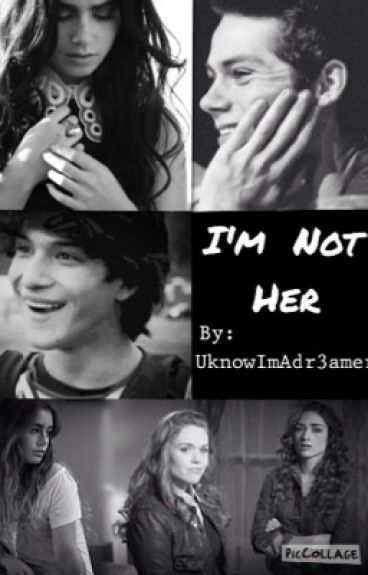 I'm Not Her (Mtv's Teen Wolf)