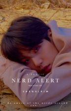 Nerd Alert || Min Yoongi by saegulkim