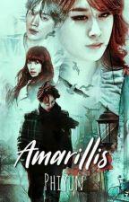 Amarillis by Phiyun