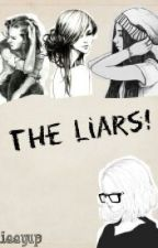 THE LIARS by liaayup