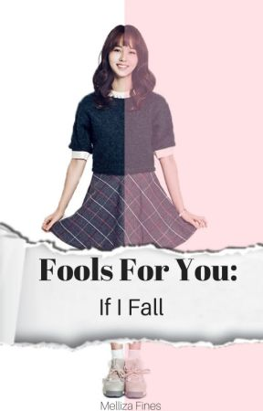 Fools For You by ElleDiamond