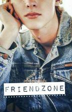 FRIENDZONE {Solangelo} by ValeVldz