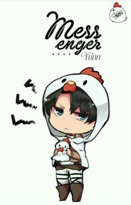 Đọc truyện ° GuanHo/LinHo ° Messenger
