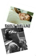 EMILY DALLAS ✔  (dokončeno) by user61275019
