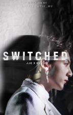 Switched {Jeon Jungkook} by LittleCutie_me