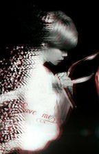 Save me \\Jimin X Reader// by Jiminieoppa01