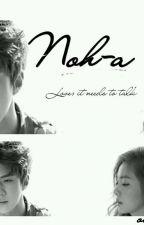 Noh-a by onsera