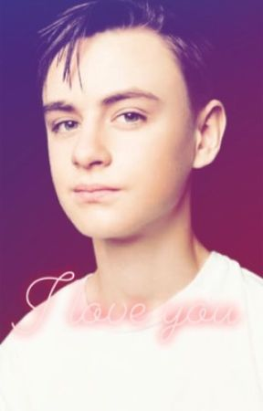 I love you (Jaeden Lieberher X Reader) by Icey1216