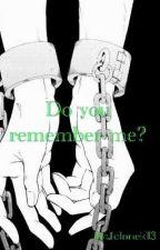 Do you remember me? || Loki Laufeyson  by Jelonek13