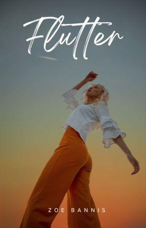 Flutter by Cr4vinz