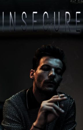 Insecure - N. H / / Larry / / Ziam by toxic_alienx