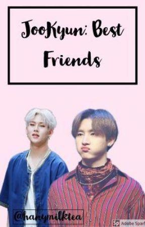 Jookyun: Best Friends by hanymilktea