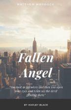 ↠ FALLEN ANGEL [Matt Murdock] by freefromreality_