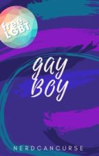 Gay Boy by nerdcancurse