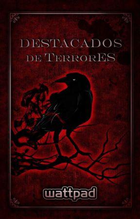 Historias destacadas de TerrorES by TerrorES