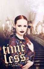 Timeless ▷ Steve Harrington by peggyscarter